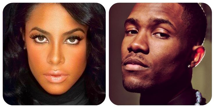 New Music: Frank Ocean – You Are Luhh [Aaliyah Cover] | B. Scott | Celebrity Entertainment News, Fashion, Music and Advice