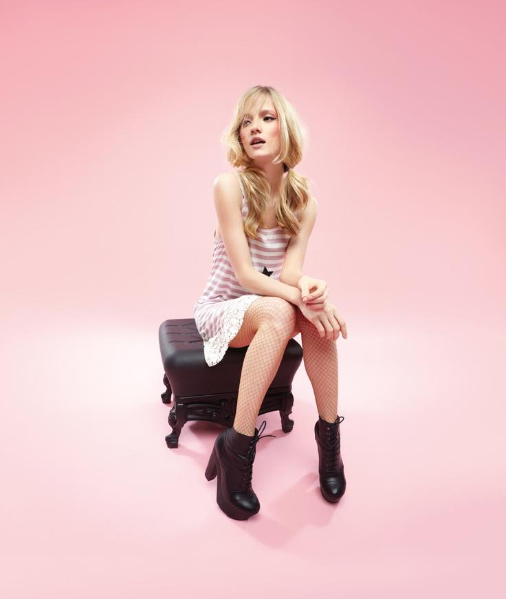 noidìnotte  Collezione Donna  Spring Summer 2012  #pigiama #nightwear