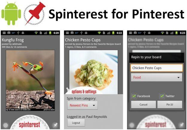 La guida completa a Pinterest: come si usa, ci si iscrive e a cosa serve, come si creano bacheche e come si pinnano foto e video, le app per iPad e Android. In più, l'app perfetta per il social network