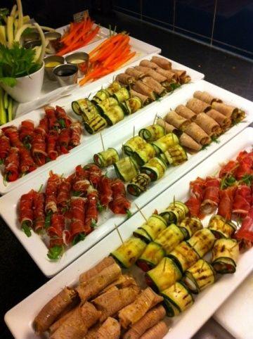 Eten en Drinken | Onze Kaart | Bar Florian - Arnhem