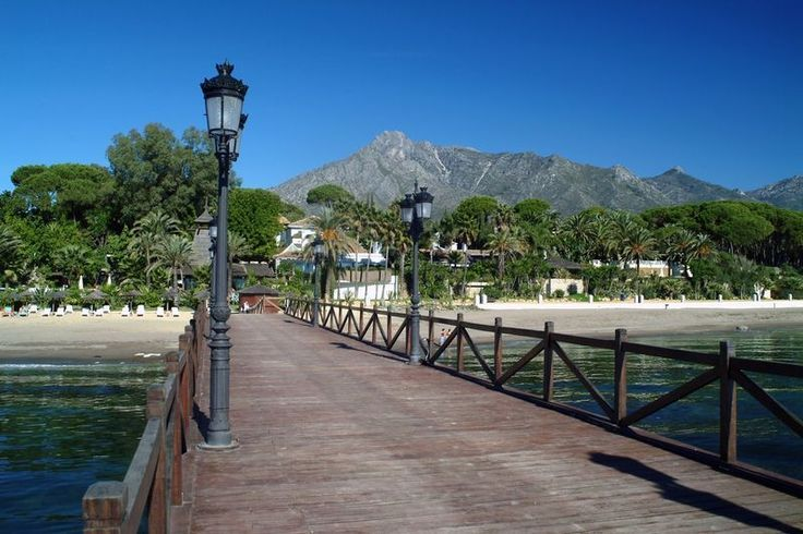 #Marbella. Everything... and more. www.granmarbellaconsulting.com