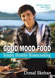 Good Mood Food - Irish Chefs & Recipe Books - Food & Drink - Books