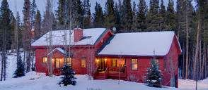 InvitedHome's Breckenridge rentals are all about the mountain. From cabins and condos to true ski in ski out homes, find your ideal Breckenridge lodging here.