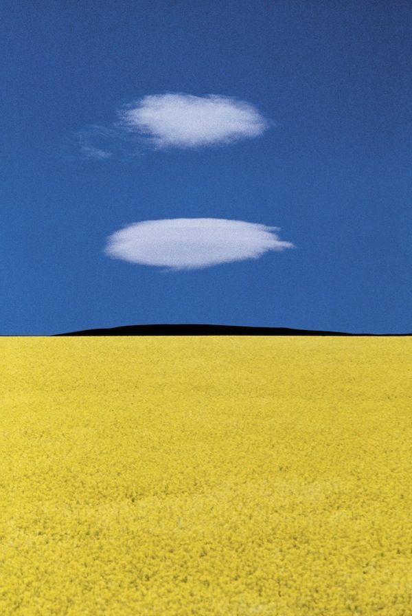 FRANCO FONTANA. PHOTOGRAPHY -- The retrospective exhibition embraces photographs from the period of 1970-2007, from the author's own collection    State Museum and Exhibition Centre for Photography ROSPHOTO, supported by Ministry for Culture of the Russian Federation, Italian Institute of Culture (Moscow), Italian Institute of Culture (Saint-Petersburg)