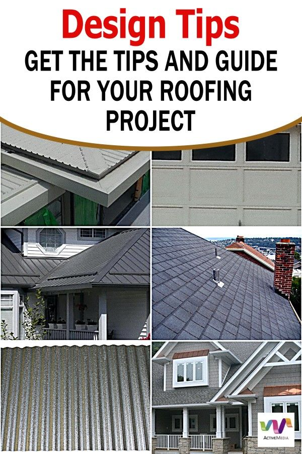Easy And Practical Roofing Tips That You Can Use In 2020 Roofing Roof Installation Roofing Systems