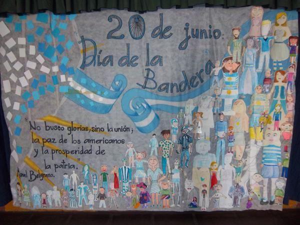 M s de 1000 ideas sobre adornos para fiestas patrias en for Decoracion 9 de julio pinterest
