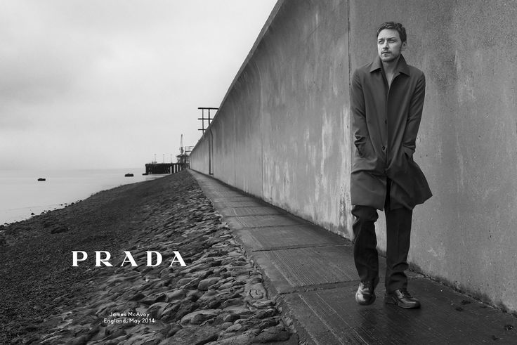 Prada Menswear Fall/Winter 2014 Campaign  www.sprinklesofstyle.co.uk