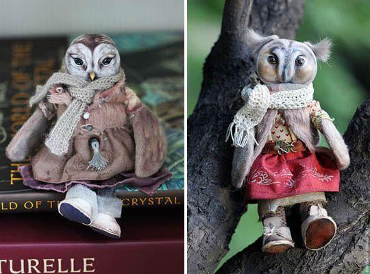 тонирование кистей рук текстильной кукли - Поиск в Google