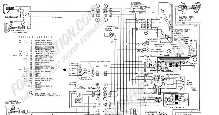 A wiring diagram is a simplified standard photographic