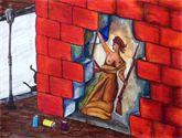 Vote pour ce dessin inscrit au Défi Canson : http://www.defi-canson.fr/dessin129