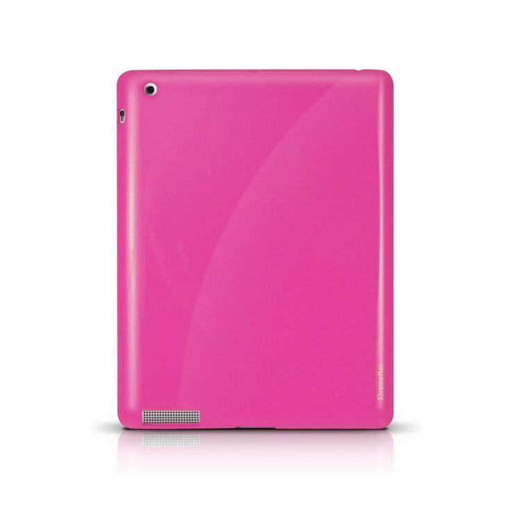 XtremeMac Tuffwrap Shine Schutzhülle Für Apple IPad 2 Glänzend Hartwaren  Technik Handys U0026 Zubehör