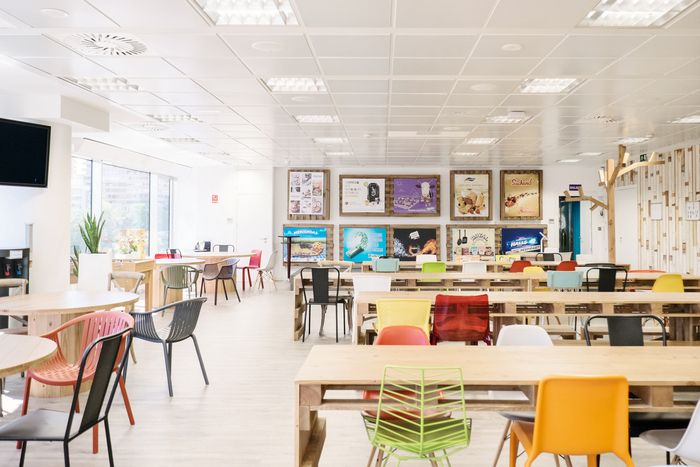 Mondelez International Offices - Madrid - Office Snapshots