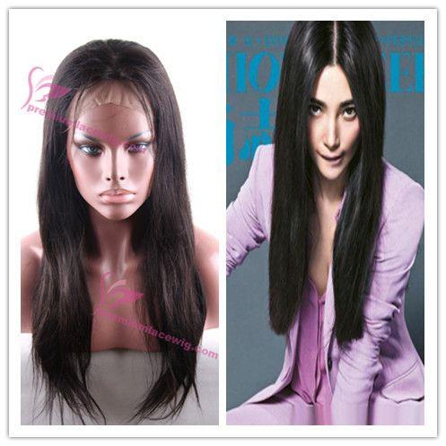 Срок годности черный другие у части парик прямой синтетический кружево перед парик