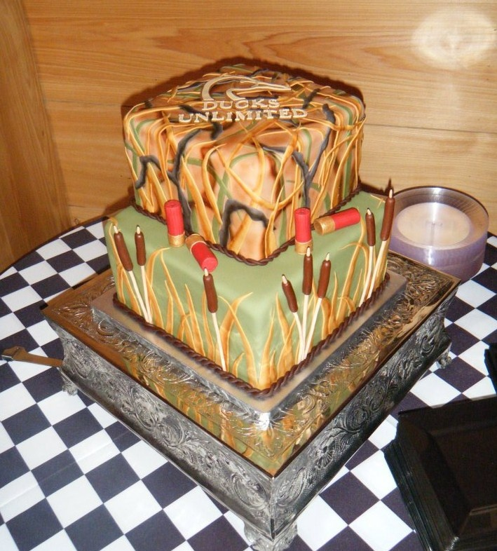 heathers cakes and confections grooms cakes
