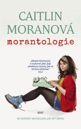 Zápisky jedné knihovnice: Morantologie