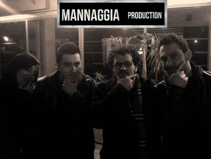 Mannaggia Mannaggia Group