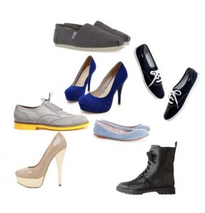 {VIDEO} The SOLES of your shoes Really DO matter!