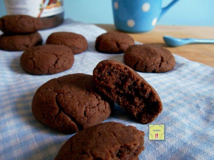 biscotti alla nutella 2