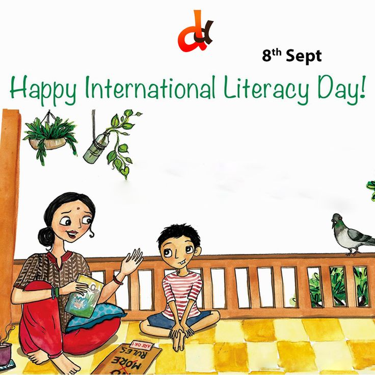 September 8 was declared #International Literacy Day by #UNESCO on November 17, 1965. Its aim is to highlight the importance of literacy to individuals, communities and societies. Celebrations take place in several countries. Some 775 million adults lack minimum #Literacy skills one in five adults are still not literate and two-thirds of them are women 60.7 million children are out-of-school and many more attend irregularly or drop out.