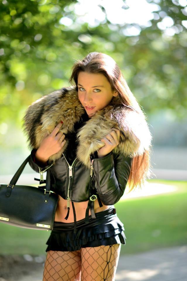 70 best Fur Fashionistas images on Pinterest   Fur coats