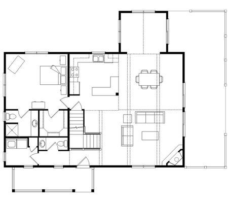 The 25 best Log home floor plans ideas on Pinterest Log cabin