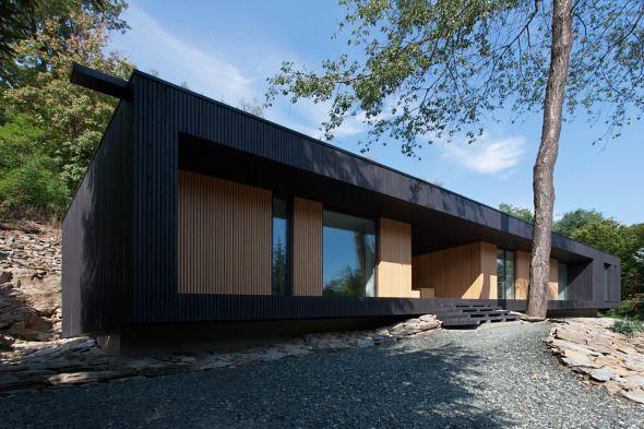 Casa en las rocas - Noticias de Arquitectura - Buscador de Arquitectura