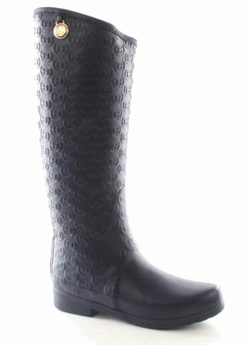 Hunter boot in onze outlet van E200,- voor E125,- !
