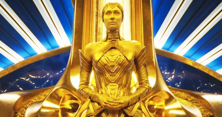 Adam Warlock's Cocoon Detailed in New Guardians of the Galaxy 2 Concept Art -- New concept art gives fans a better look at Adam Warlock's cocoon as shown in Guardians of the Galaxy Vol. 2. -- http://movieweb.com/adam-warlock-cocoon-guardians-of-the-galaxy-2-concept-art/