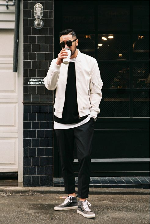 TODAYSHYPE: STYLEHYPE: STREETWEAR & MENSWEAR LOOKS TO GET YOU INSPIRED