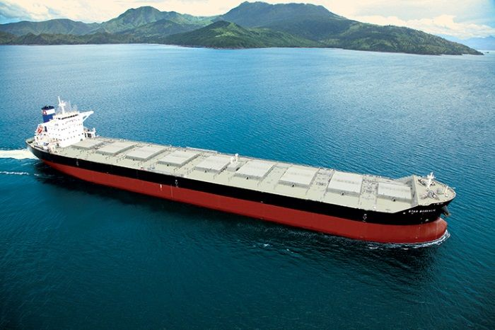 Star Bulk and Eco Marine Power Commence Renewable Energy Study