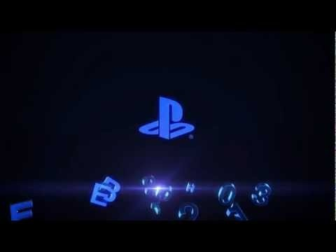 This is the response of #playstation2013 trailer here:  http://www.youtube.com/watch?v=d-3GMHIgR-U    yeah...  it goes like that