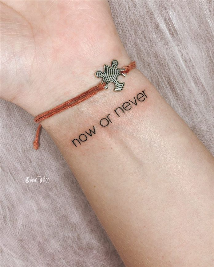 76 Cute Small Tattoos Ideas Every Girl Want Getting 2019 Good Tattoo Quotes Cute Little Tattoos Power Tattoo