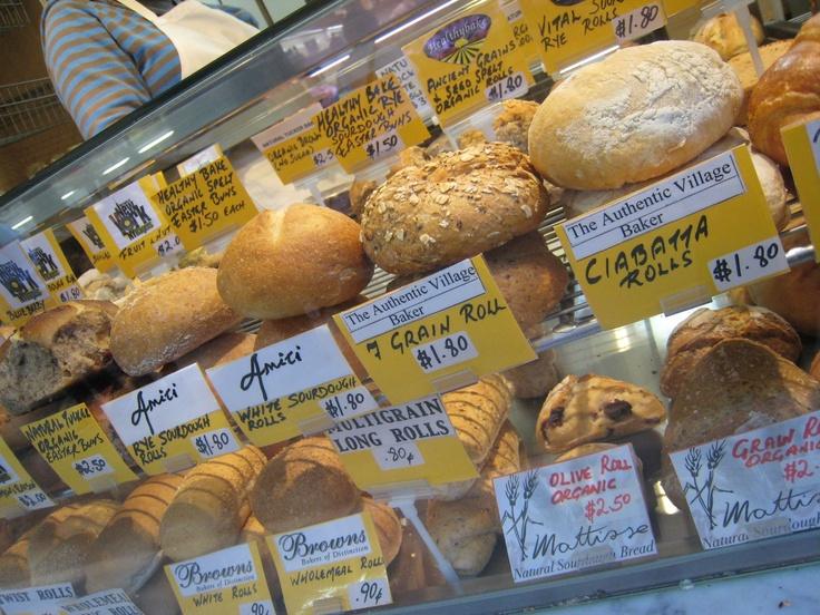 Crusty Breads...: Worth Reading, Victoria Marketing Melbourne, Book Worth, Queen Victoria, Marketing Fresh, Crusti Breads, Breads Sticks
