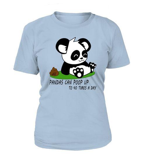 Funny Panda Fact (*Partner Link)