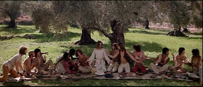 DREAMS ARE WHAT LE CINEMA IS FOR...: JESUS CHRIST SUPERSTAR 1973