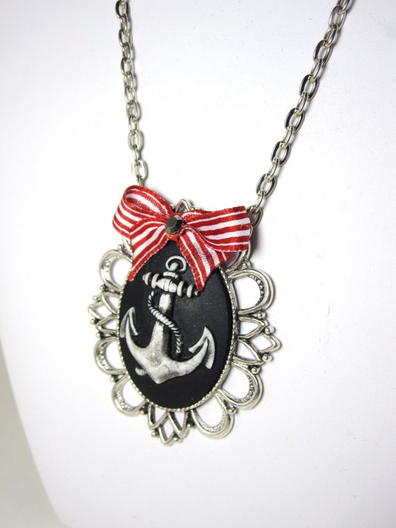 60 Best Images About Rockabilly Jewellery On Pinterest