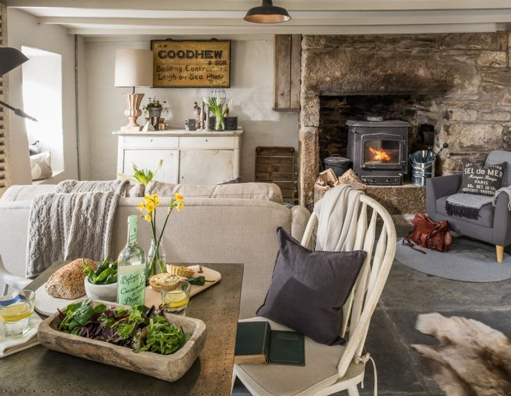 Luxury holiday cottage on Bodmin Moor, Cornwall