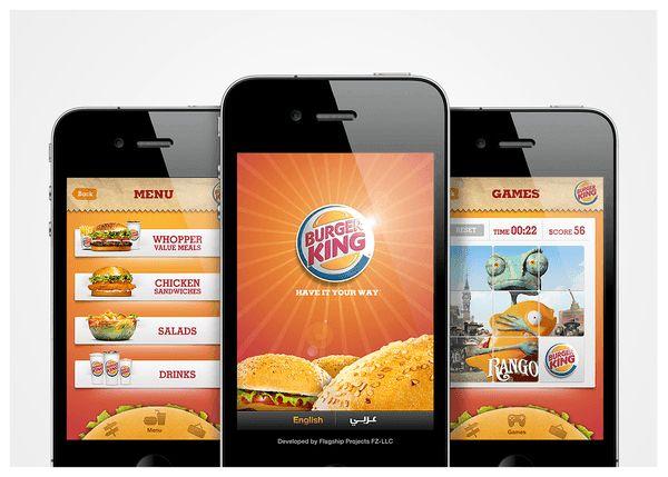 Burger King App Coupons January 2017 BOGO Whopper