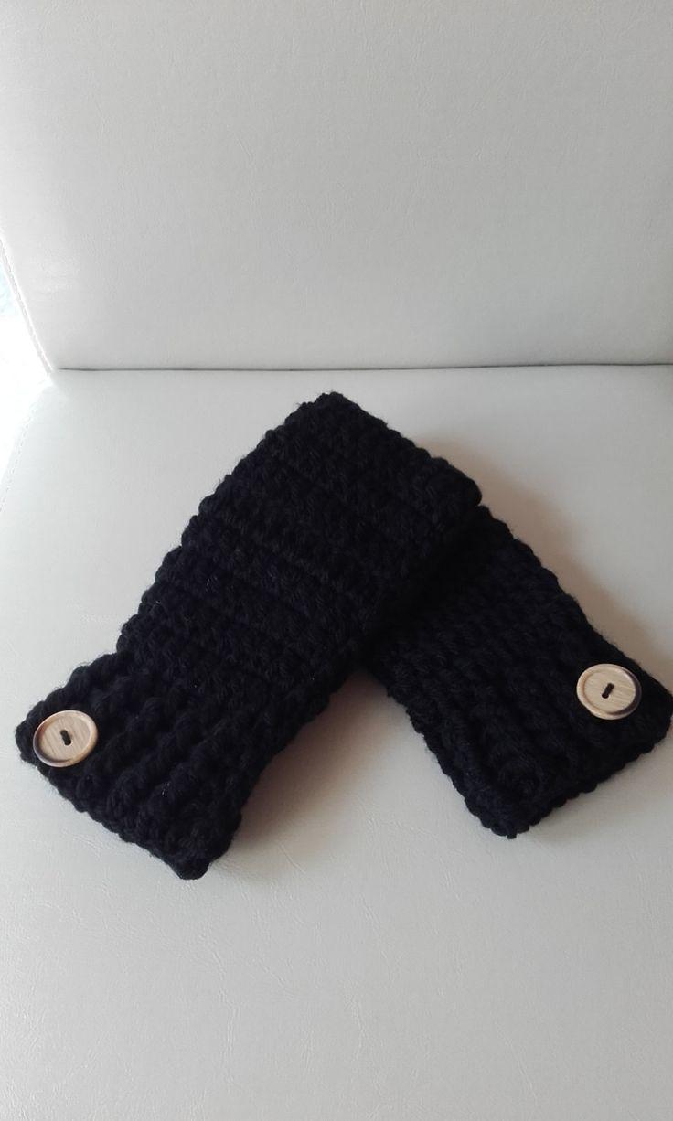 Hand warmers, Ladies fingerless gloves, crochet gloves, winter gloves, fingerless gloves, ladies gloves, ready to ship by crochetfifi on Etsy