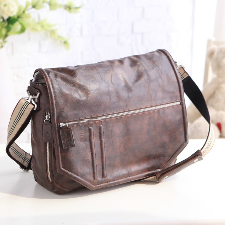 ... Monkey The hubbys diaper bag.now that is some serious man style. cd7f1e1478253