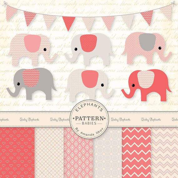 Buy a paper elephants