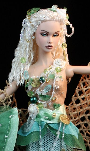 My 2010 Fashion Royalty Wu Event Convention Competition Entries by veronicahage, via Flickr