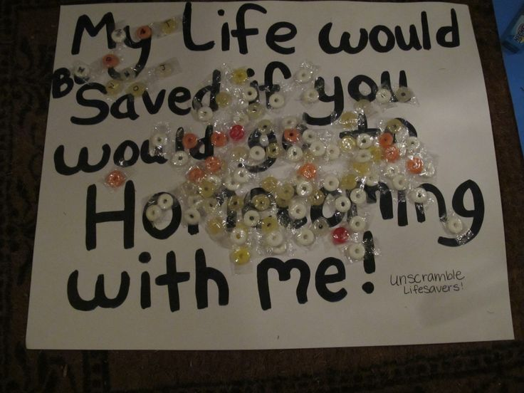 115 best cute ways to ask people images on pinterest prom posals 10 super cute ways to get asked to homecoming ccuart Gallery