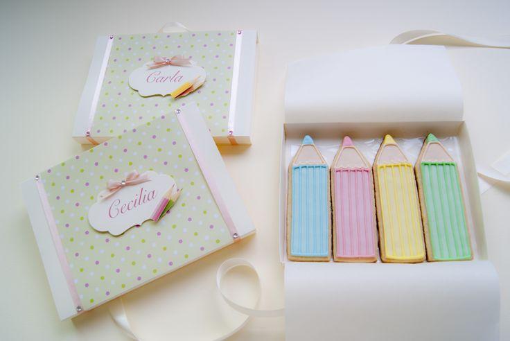 teachers boxes with cookies https://www.facebook.com/pages/Minù-Minù-collezioni-artistiche/1441713376099936