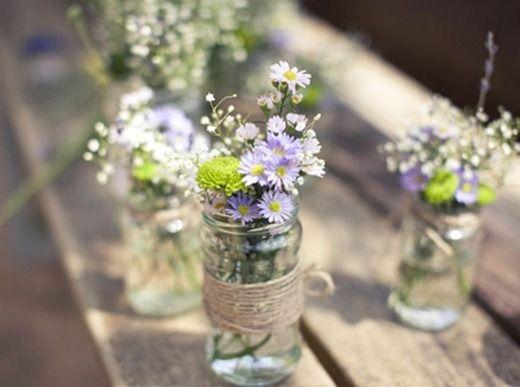 {garden inspiration} несколько идей для декора сада, пикник в саду