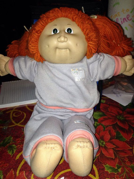 Hey, I found this really awesome Etsy listing at https://www.etsy.com/listing/271564503/1978-1982-original-cabbage-patch-doll