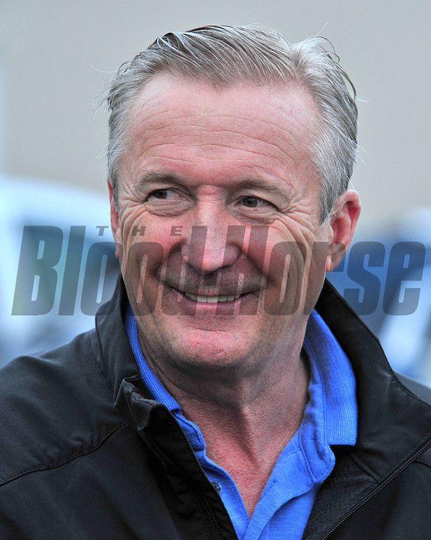 Rick Violette | Kentucky derby, Horse racing, Horses