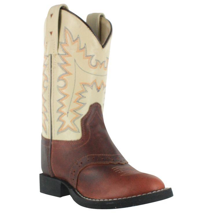 Cody James® Boy's Western Boots $49.99 @ BASKINS/BOOT BARN