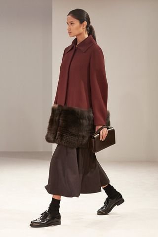 The Row Fall 2014 Ready-to-Wear Collection Slideshow on Style.com