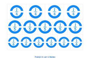 breuken decimalen kommagetallen 3 300x212 problemen met rekenen dyscalculie beelddenken basisschool